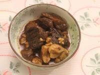 腐乳栗子燒羊肉