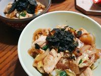 10分鐘上桌日式親子丼