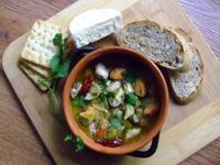 西班牙Tapa Style蒜香淡菜