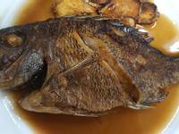 麻油黑糖燒正龍尖(澎湖傳統坐月子必備)