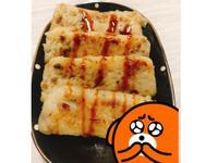 台式-蘿蔔糕
