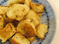 烤馬鈴薯 🥔 第一次烤箱就上手