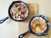 鑄鐵鍋鬆餅