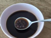 薑汁黑糖紅豆湯