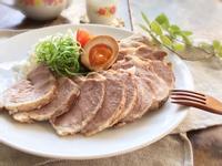 日式叉燒肉【電鍋簡易版】