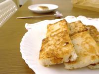 菜頭粿(台式蘿蔔糕)