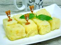 奶油雞蓉糕渣~派對料理