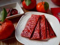新加坡式蜜汁肉乾-年節零食Bak Kwa
