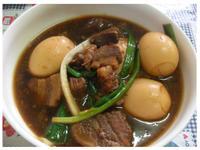 Y芬的小廚房--香滷三層肉