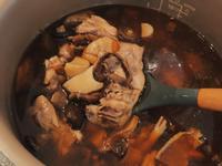 金門高粱麻油雞湯
