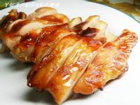 ㄚ曼達的廚房~茶香雞腿(氣炸鍋)