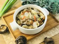 無水料理.傳統經典白菜滷/0水鍋