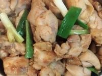 辣炒雞肉燴豆腐