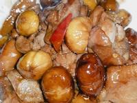 🌰🐓🌶栗子燒雞