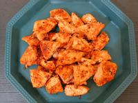 匈牙利嫩煎雞胸肉