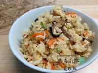香菇高麗菜炊飯