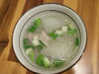 冬瓜排骨 電鍋料理