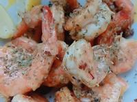 ~蒜味蝦~