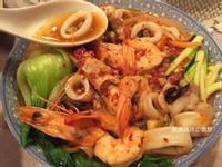 韓式炒碼麵🎶