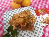 年節上大菜─乾燒素干貝(素食)
