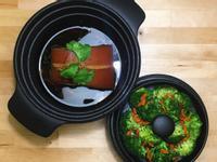 (年菜)諸事大吉-開運東坡肉+如意花菜