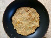香蕉燕麥鬆餅(早餐)