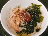 日式茶泡飯