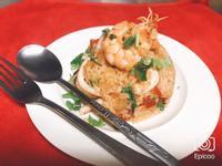 泰式海鮮🦞炒飯