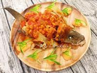 糖醋松鼠魚