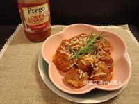 義大利肉丸- Prego低鈉義大利麵醬
