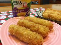 楓糖玉米地瓜酥(金玉滿堂-年菜)