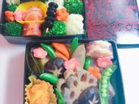 日式年菜「筑前煮」