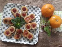 年節上大菜─寶貝收伏菜-雙喜臨門捲