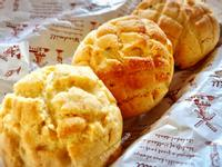 メロンパン美濃麵包