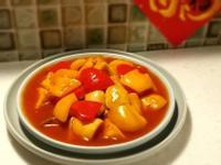 【糖醋杏鮑菇】素食年菜