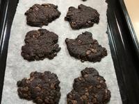 簡易💯💯零失敗巧克力餅乾