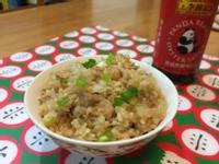 [電鍋]培根雞肉高麗菜炊飯(零失敗)
