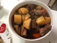 ☀️馬鈴薯燉肉☀️飛利浦萬用鍋
