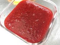 搞剛草莓醬