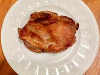 氣炸雞腿排~ 極簡減醣調味版可烤箱平底鍋