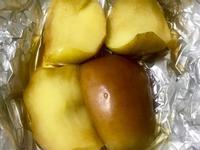 零廚藝-《低卡健康版》烤蘋果-健康的早晨