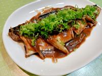 【Lin 桑食堂】味增鯖魚煮