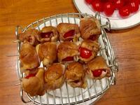 番茄心烤烤肉~ 氣炸版or烤箱 版