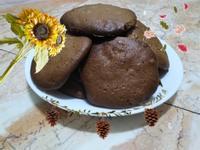 鬆餅粉巧克力堅果餅乾
