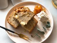 ❚派對點心❚蜜香紅茶蘋果磅蛋糕
