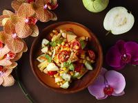 泰式風味芭樂水果沙拉
