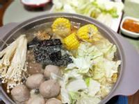 麻油雞湯(火鍋)