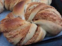 台式花生麵包