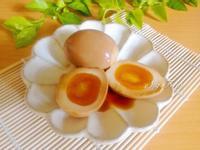 溏心蛋(水煮法&電鍋法)