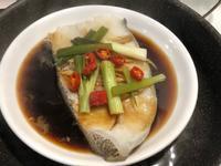 0廚藝🥄蒸鱈魚🥢